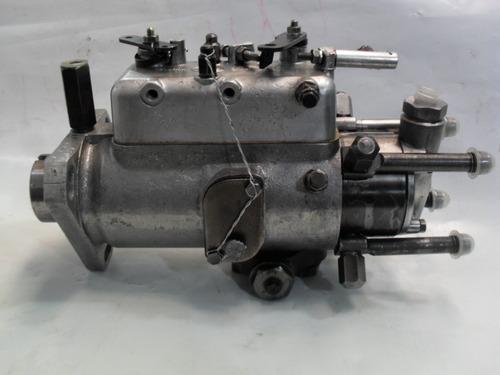 Imagem 1 de 3 de Bomba Injetora Retro Case 580h, Motor Diesel Perkins 4236