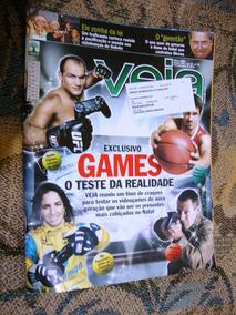 Revista Veja Nº 49 - Dez 2013