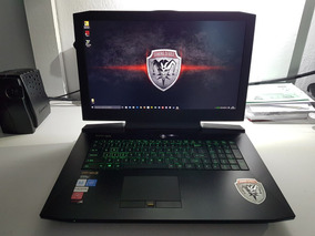 Notebook Avell G1843, I7 6700k, 16gb Ddr4, Gtx 980 (desktop)