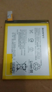 Bateria Para Sony Xperia Z3 Plus