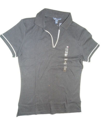 Tommy Hilfiger Camiseta Feminina Tam M Ou L