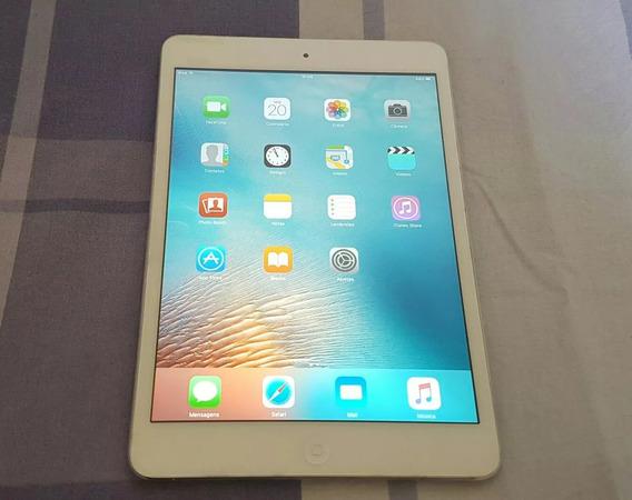iPad Mini 16gb A1432 + Case + Pelicula De Vidro