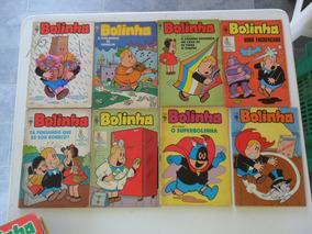 Bolinha! Editora Abril 1975-1992! Várias R$ 15,00 Cada!
