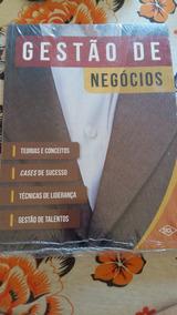 Livros Gestão De Negócios