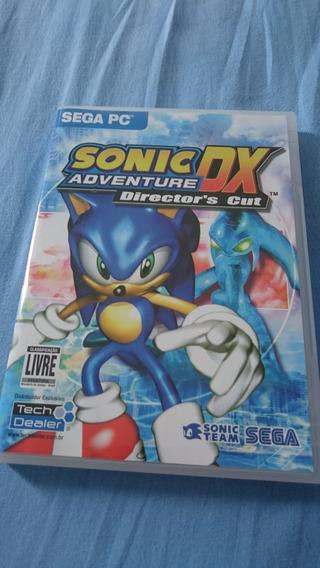 Sonic Adventure Dx Pc Original
