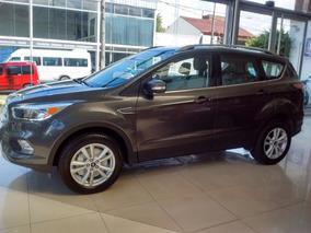 Ford Kuga 2.0 Sel 4x2 En Stock. Entrega Inmediata !! Fv