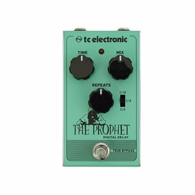 Pedal Tc Electronic Prophet Digital Delay - Pd1049