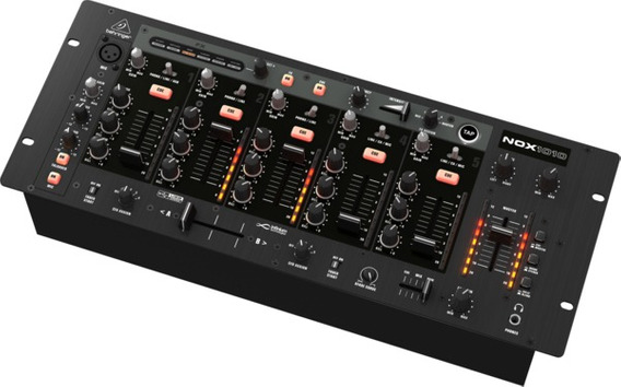 Mixer Behringer Nox 1010 Pro Mixer