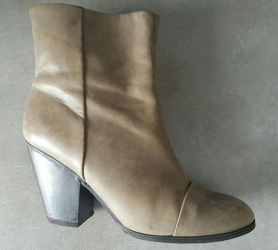 Guess-botas Cortas-36-color Piedra