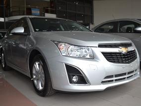 Plan Chevrolet Cruze Lt 1.8 0km 2018