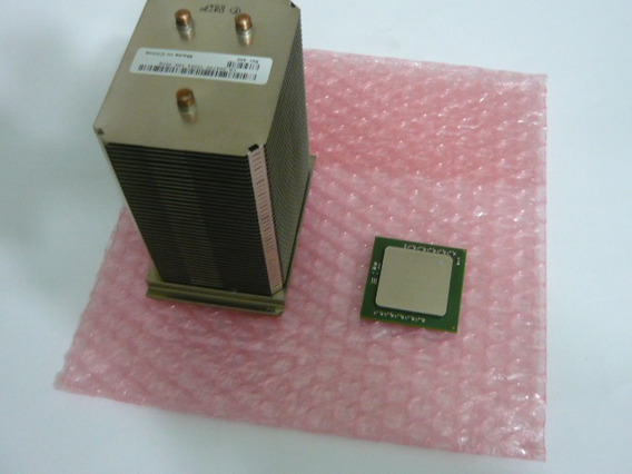 Kit Dell Pe1800 Dissipador E Processador Intel Xeon 3000 Mhz