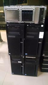 Servidor Ibm Sistem 3200 M3 2gb Ddr3 Hd 250 Gb Quad Core