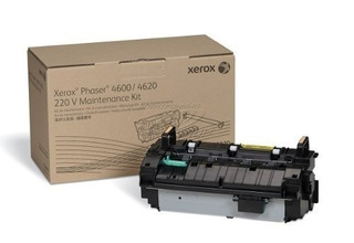 Kit De Mantenimiento Xerox 4600 4620 115r00070 Original