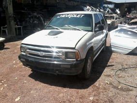 Chevrolet Blazer Automatica 97 4x4 6 Cil.la Vendo Por Partes