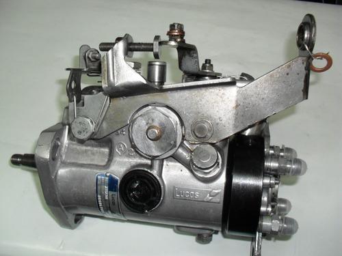 Imagem 1 de 7 de Bomba Injetora Trafic Diesel | Motor Renault Js8 | Lucas Cav
