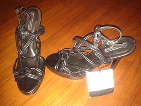 Sandalia Calvin Klein Original 39