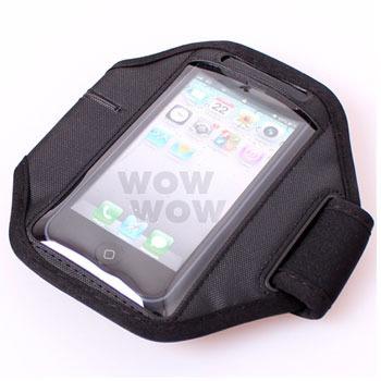 Brazalete Deportivo iPhone 5 iPod Touch 5 Sport Armband