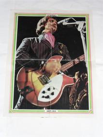 Poster Roberto Carlos Cod Rty4
