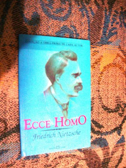 Livro Ecce Homo - Friedrich Nietzche ( Texto Integral)