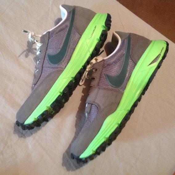 Tênis Nike Lunar Trail 38 Lindo Tenho John John Oakley