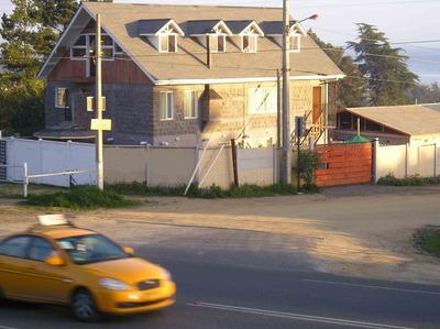 Casa En El Tabo A 250 Metros De Playa De El Tabo