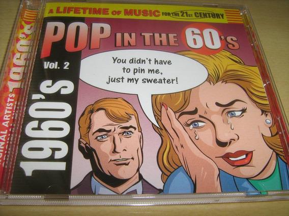 Cd Pop In The 60