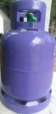 Gas Garrafa 10kg 15kg 45kg Delibery ,recambio,alquiler