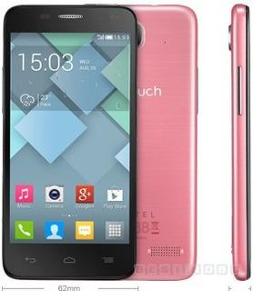 Cel Alcatel One Touch Idol Mini Dual Core Desbloqueado