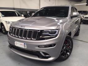 Jeep Grand Cherokee Srt Año 2018 V8 Hemi 470 Hp