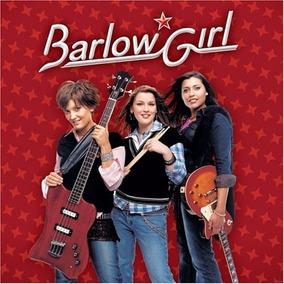 Barlowgirl Fervent