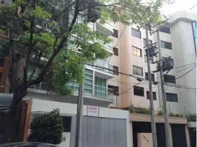 Departamento En Renta Del Valle, Acacias, Patricio Sanz