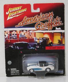 Johnny Lightning - American Graffiti - Chevy 1957 1/64