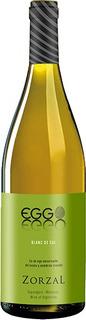 Zorzal Eggo Blanc De Cal Sauvignon Blanc - Vino, Mendoza