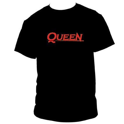 Queen Poleras Estampadas