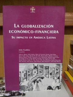 Julio Gambina (comp) - La Globalización Económico-financiera