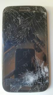 X Pecas Para Celular Samsung Note 2 N7100 Leia A Descrição