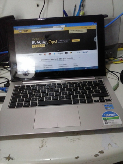 Notebook Asus Sinc Master