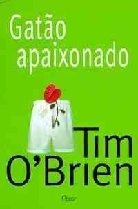 Livro Gatão Apaixonado - Tim O