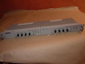 2 Sony Bvr-50 Remote Control Proficional