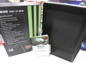 Gt7325 Tablet Caixa Vazia Perfeita Genesis