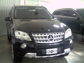 Mercedes Benz Ml 350 Cdi Amg