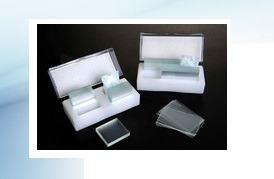 Lamínulas Para Microscopia 24x60mm Cx Com 500 Unidades