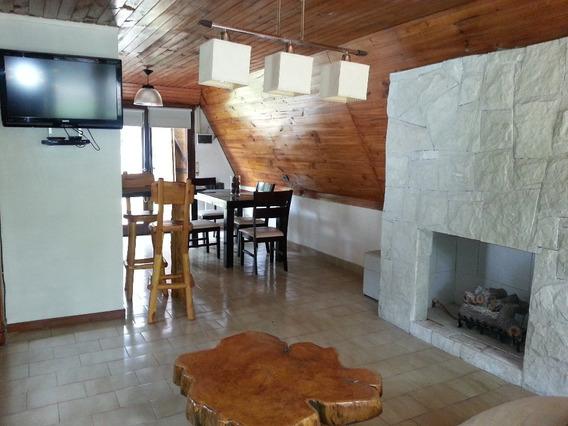 Mar Del Plata Cabaña Bosque Peralta Ramos Alquiler Casa