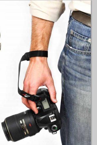 Correa De Mano Cuff Peak Design Multiusos Nikon Canon