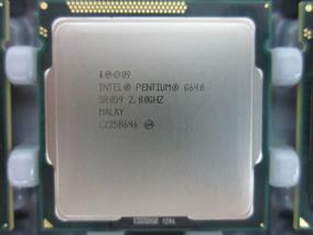 Pentium Dual Core G640 Socket 1155 2.8 Ghz Oem Com Garantia!