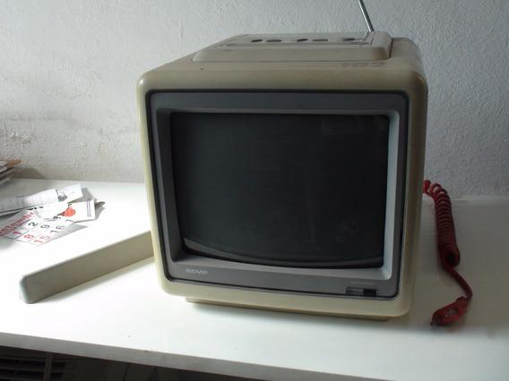 Televisão Clássica Retrô Marca Semp, Modelo Tvc 102