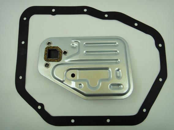 Kit Filtro E Junta Do Câmbio Automatico F4a21 Km Mitsubishi Galant Space Lancer