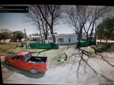 Casa Parque Del Plata Norte 1 Dorm Y Demás.dueño,impecable!!