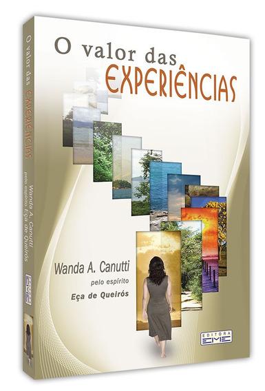 O Valor Das Experiências