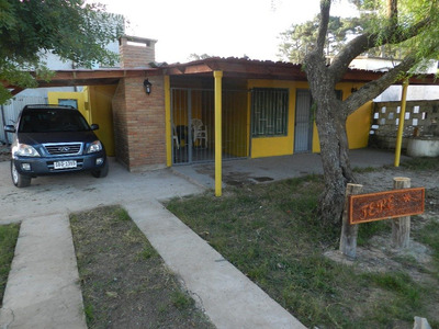 Vendo O Permuto Casa En La Paloma Rocha Oportunidad !!